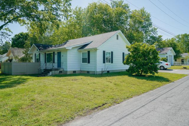 1601 S Smith St, Chattanooga, TN 37412 (MLS #1298454) :: Keller Williams Realty | Barry and Diane Evans - The Evans Group