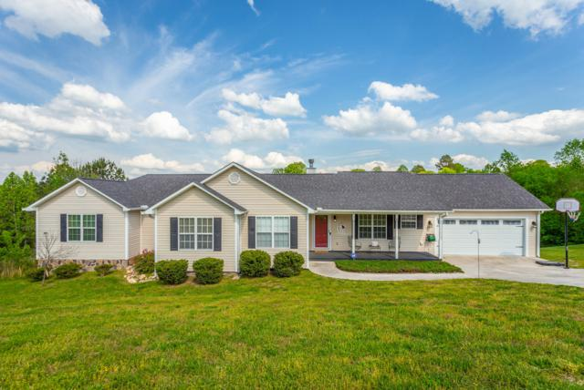 2509 Quarles Rd, Rocky Face, GA 30740 (MLS #1298461) :: The Edrington Team
