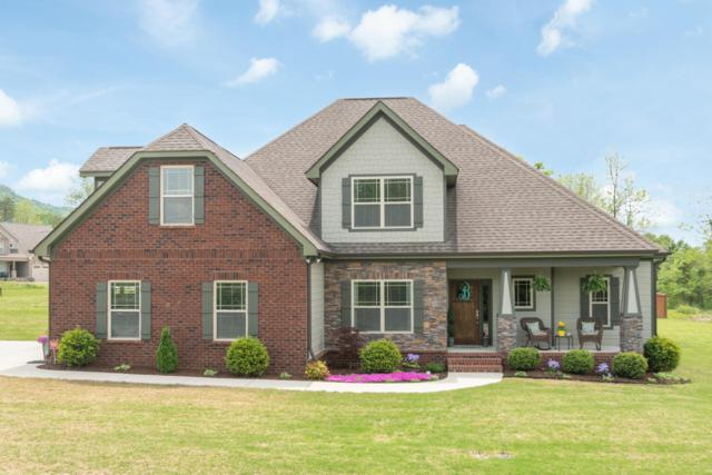 7149 Gregory Dr, Ooltewah, TN 37363 (MLS #1298478) :: Keller Williams Realty | Barry and Diane Evans - The Evans Group