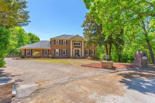 5852 N Park Rd, Hixson, TN 37343 (MLS #1298484) :: Keller Williams Realty   Barry and Diane Evans - The Evans Group