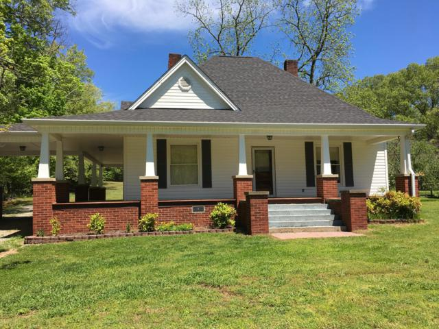 2358 Parksville Rd, Benton, TN 37307 (MLS #1298496) :: Keller Williams Realty | Barry and Diane Evans - The Evans Group