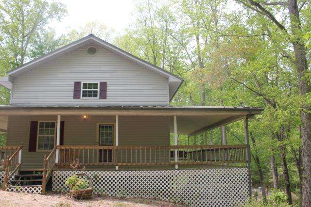 441 Hickory Dr, Spring City, TN 37381 (MLS #1298501) :: Grace Frank Group