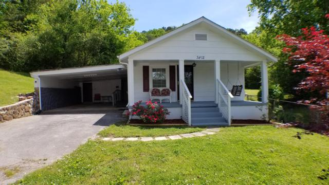 3812 Tacoma Ave, Chattanooga, TN 37415 (MLS #1298503) :: Grace Frank Group