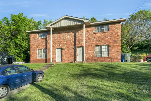 506 Ely Rd, Hixson, TN 37343 (MLS #1298535) :: Keller Williams Realty | Barry and Diane Evans - The Evans Group