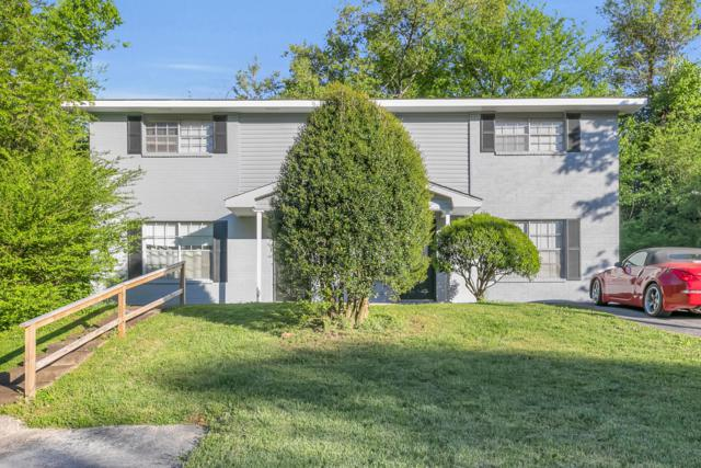 508 Ely Rd, Hixson, TN 37343 (MLS #1298536) :: Keller Williams Realty | Barry and Diane Evans - The Evans Group