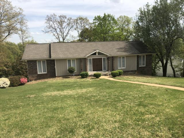 1620 Starboard Dr, Hixson, TN 37343 (MLS #1298538) :: Keller Williams Realty | Barry and Diane Evans - The Evans Group