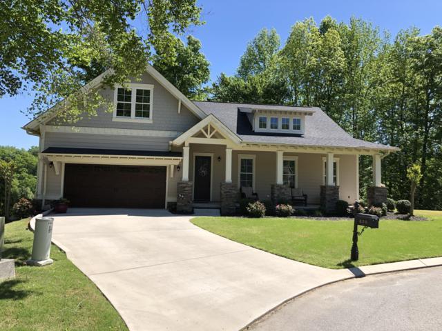 806 Waterthrush Ln, Chattanooga, TN 37419 (MLS #1298545) :: Grace Frank Group