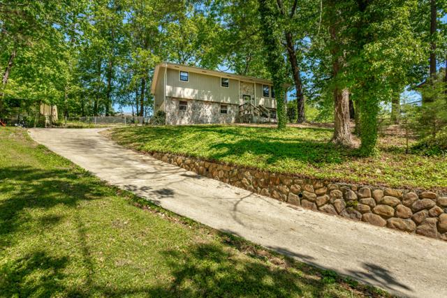 315 Branch Dr, Hixson, TN 37343 (MLS #1298559) :: Keller Williams Realty | Barry and Diane Evans - The Evans Group