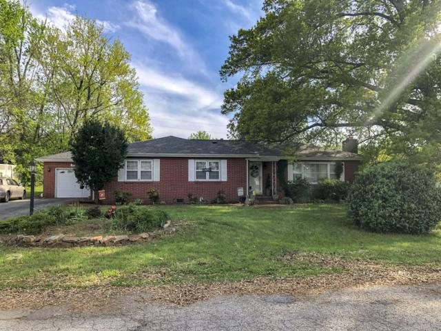 421 Buckingham Dr, Jefferson City, TN 37760 (MLS #1298570) :: Denise Murphy with Keller Williams Realty