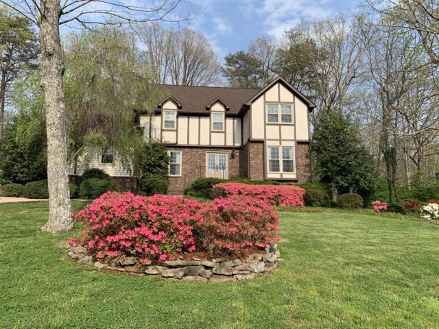 902 Shady Cir, Signal Mountain, TN 37377 (MLS #1298577) :: Chattanooga Property Shop