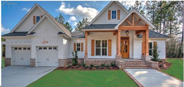 8632 Woodbury Acre Ct #39, Harrison, TN 37341 (MLS #1298578) :: Grace Frank Group