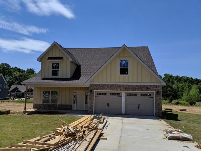 7511 Hollydale Ln, Ooltewah, TN 37363 (MLS #1298591) :: Grace Frank Group