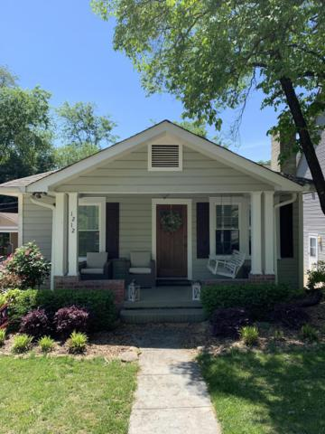 1212 Dugdale St, Chattanooga, TN 37405 (MLS #1298625) :: Keller Williams Realty | Barry and Diane Evans - The Evans Group