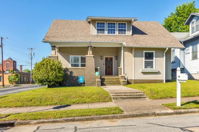 1901 Duncan Ave, Chattanooga, TN 37404 (MLS #1298635) :: Grace Frank Group