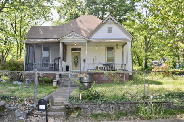 5407 Beulah Ave Ave, Chattanooga, TN 37409 (MLS #1298678) :: Chattanooga Property Shop