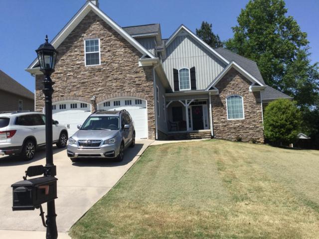 129 Canyon Tr, Ringgold, GA 30736 (MLS #1298687) :: Chattanooga Property Shop