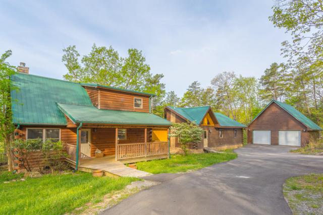 272 Tree House Tr, Dunlap, TN 37327 (MLS #1298691) :: The Robinson Team