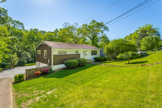 3622 Thrushwood Dr, Chattanooga, TN 37415 (MLS #1298719) :: Keller Williams Realty | Barry and Diane Evans - The Evans Group