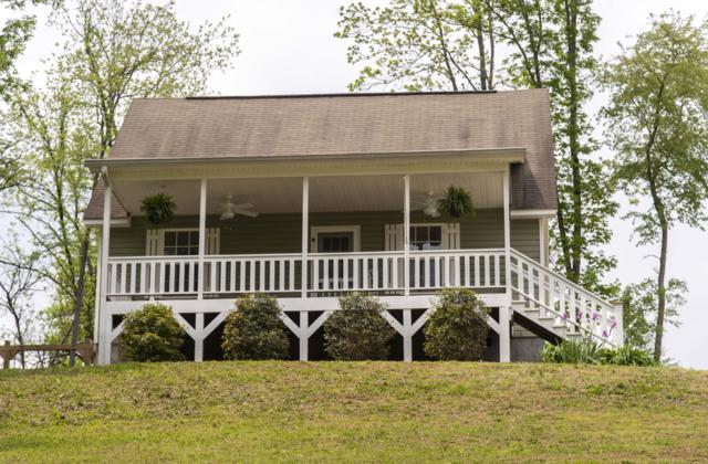 12181 Old Dayton Pike, Soddy Daisy, TN 37379 (MLS #1298728) :: Keller Williams Realty | Barry and Diane Evans - The Evans Group