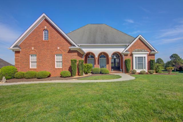 210 NE Flagstone Dr #11, Cleveland, TN 37323 (MLS #1298745) :: Keller Williams Realty | Barry and Diane Evans - The Evans Group
