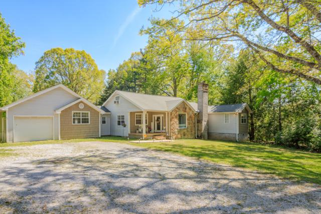 32 Craig Rd, Lookout Mountain, GA 30750 (MLS #1298770) :: Grace Frank Group