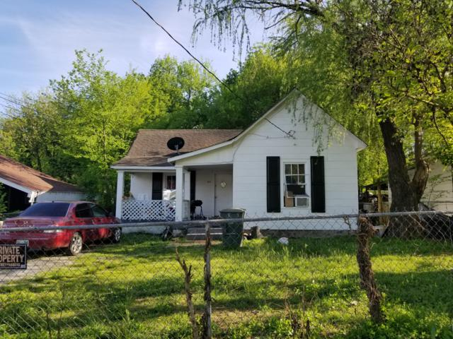 1414 E 48th St, Chattanooga, TN 37407 (MLS #1298781) :: Grace Frank Group