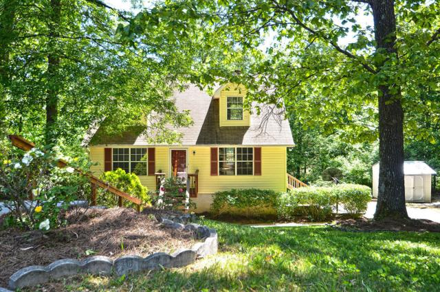 2540 Cross Winds Ln, Chattanooga, TN 37421 (MLS #1298827) :: Keller Williams Realty | Barry and Diane Evans - The Evans Group