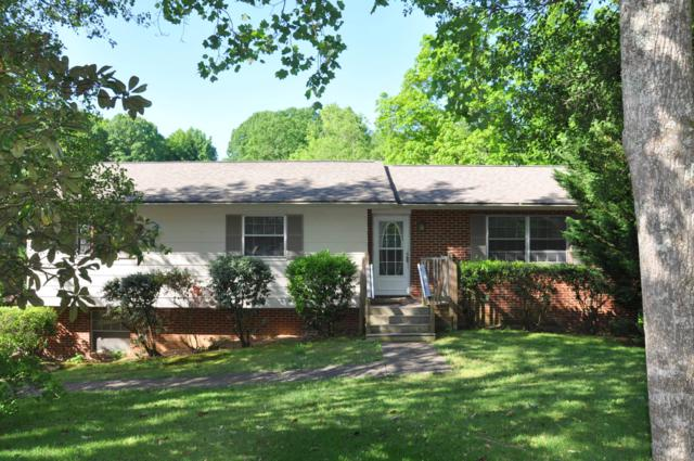 8916 Heritage Dr, Chattanooga, TN 37416 (MLS #1298828) :: Keller Williams Realty | Barry and Diane Evans - The Evans Group