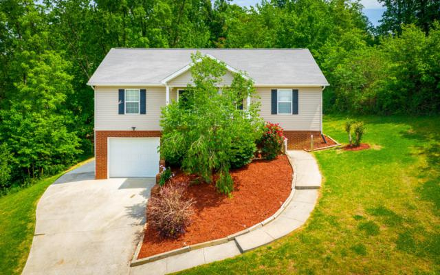 160 SW Fox Crest Dr, Cleveland, TN 37311 (MLS #1298842) :: Keller Williams Realty | Barry and Diane Evans - The Evans Group