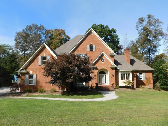 25 Ridgerock Dr, Signal Mountain, TN 37377 (MLS #1298863) :: Keller Williams Realty | Barry and Diane Evans - The Evans Group