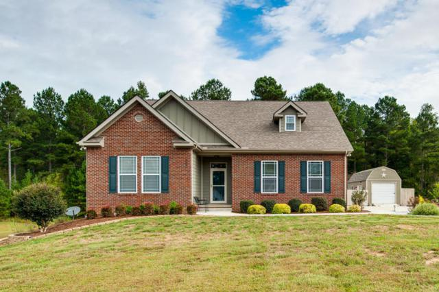 151 SW Pine View Ln, Mcdonald, TN 37353 (MLS #1298889) :: Keller Williams Realty | Barry and Diane Evans - The Evans Group