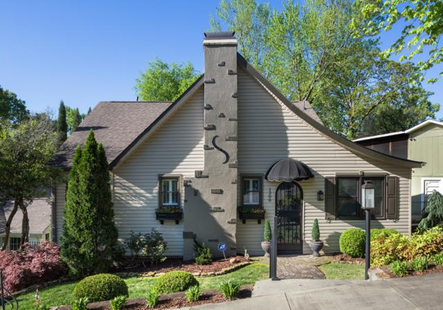 1200 Dugdale St, Chattanooga, TN 37405 (MLS #1298918) :: Keller Williams Realty | Barry and Diane Evans - The Evans Group