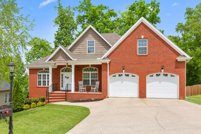 411 Kailor's Cove Cir, Ringgold, GA 30736 (MLS #1298931) :: Keller Williams Realty | Barry and Diane Evans - The Evans Group