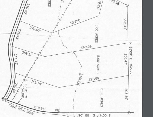 118 Arnold Rd, Kingston, TN 37763 (MLS #1298942) :: Grace Frank Group