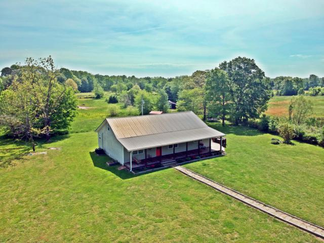 6099 County Road 14, Flat Rock, AL 35966 (MLS #1298946) :: Keller Williams Realty | Barry and Diane Evans - The Evans Group