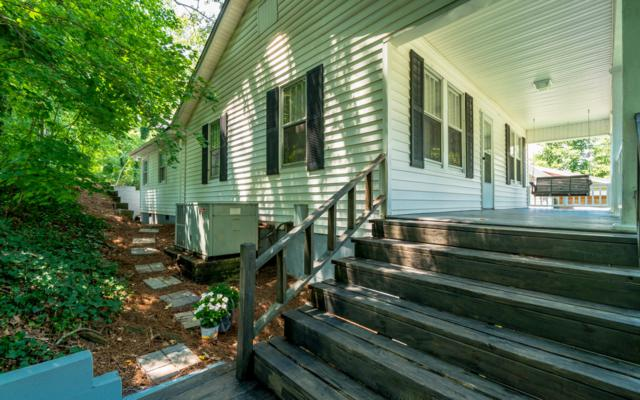 320 Sylvan St, Chattanooga, TN 37405 (MLS #1298969) :: Keller Williams Realty   Barry and Diane Evans - The Evans Group