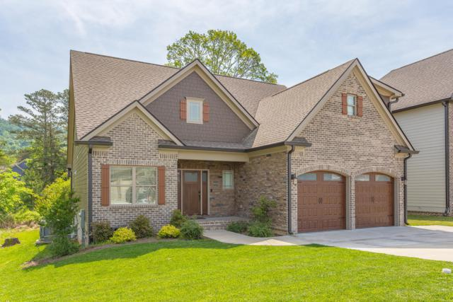 7464 Keely, Ooltewah, TN 37363 (MLS #1298974) :: Grace Frank Group