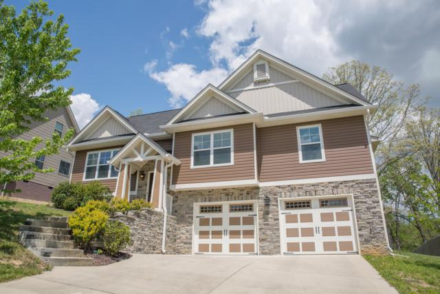 1209 Abby Ln, Hixson, TN 37343 (MLS #1298983) :: Keller Williams Realty | Barry and Diane Evans - The Evans Group