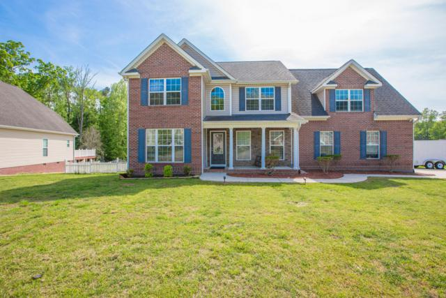 89 Molly Ln, Ringgold, GA 30736 (MLS #1299005) :: Keller Williams Realty | Barry and Diane Evans - The Evans Group