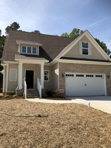 1871 Oakvale Dr #5, Chattanooga, TN 37421 (MLS #1299024) :: Keller Williams Realty | Barry and Diane Evans - The Evans Group