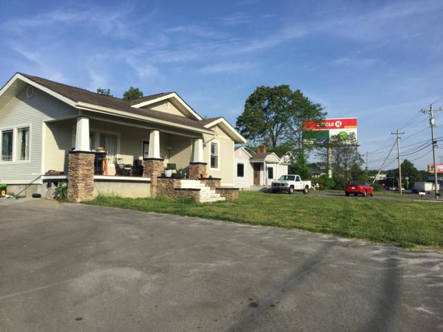 1410 Lafayette Rd, Rossville, GA 30741 (MLS #1299025) :: The Edrington Team