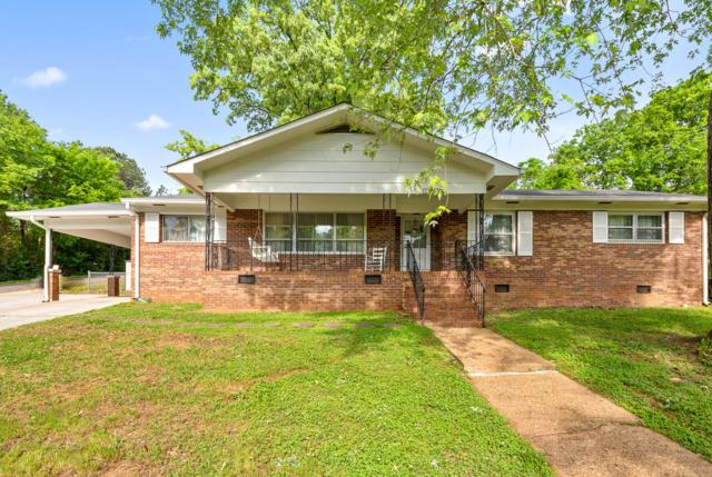 3705 E Abercrombie Cir, Chattanooga, TN 37415 (MLS #1299037) :: Keller Williams Realty | Barry and Diane Evans - The Evans Group