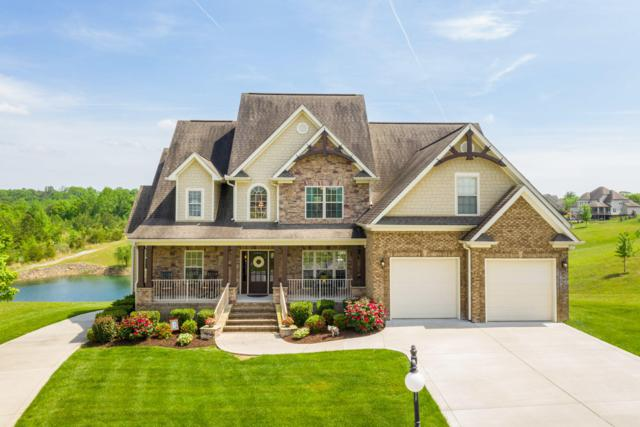1674 Criswell Ct, Soddy Daisy, TN 37379 (MLS #1299072) :: Grace Frank Group