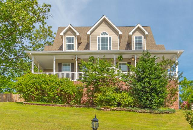 199 Falcons View Dr, Ringgold, GA 30736 (MLS #1299077) :: Keller Williams Realty | Barry and Diane Evans - The Evans Group