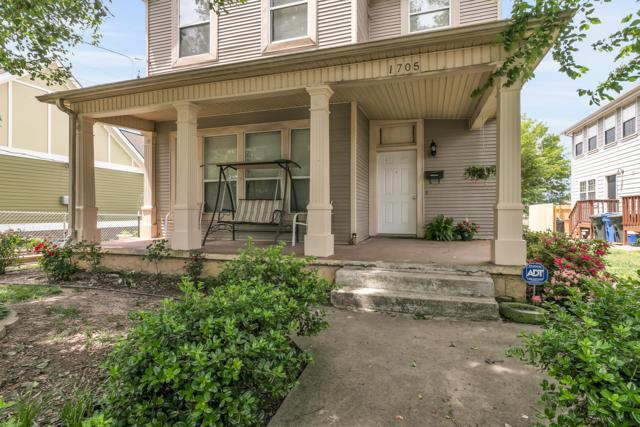 1705 Read Ave, Chattanooga, TN 37408 (MLS #1299097) :: Keller Williams Realty | Barry and Diane Evans - The Evans Group