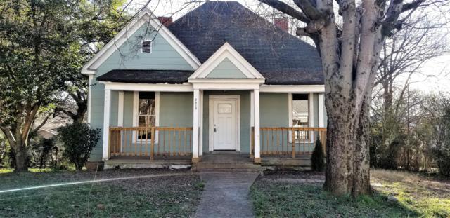 2210 Wilder St, Chattanooga, TN 37406 (MLS #1299121) :: The Jooma Team