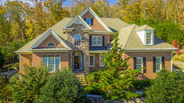 2093 Horizons Dr, Ooltewah, TN 37363 (MLS #1299125) :: Keller Williams Realty | Barry and Diane Evans - The Evans Group