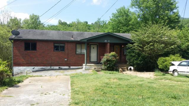 1704 N Cedar Ln, Flintstone, GA 30725 (MLS #1299139) :: Grace Frank Group