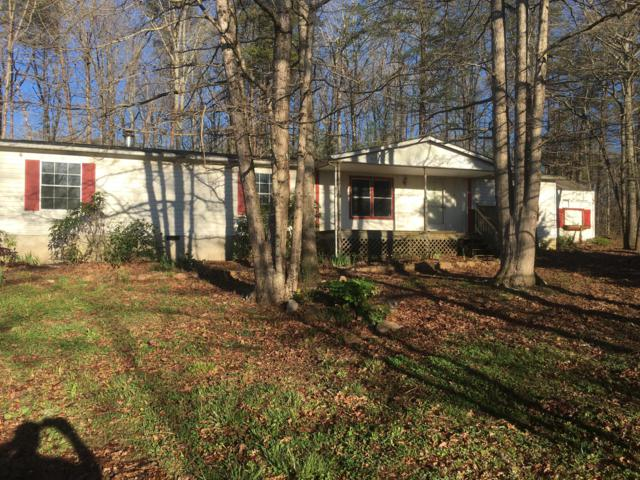 1550 Poe Rd, Soddy Daisy, TN 37379 (MLS #1299165) :: Keller Williams Realty   Barry and Diane Evans - The Evans Group