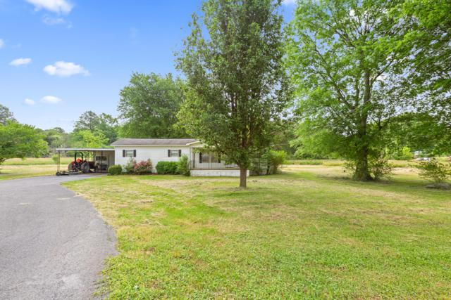 8016 Hale Rd, Hixson, TN 37343 (MLS #1299175) :: Chattanooga Property Shop